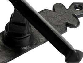 Kirkpatrick Blacksmith Forge Style