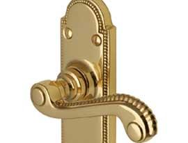 Brass Adam Style