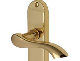 Brass Algarve Style