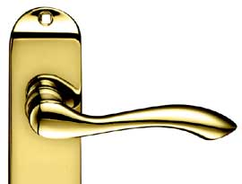 Zoo Electro Brass Arundel Style