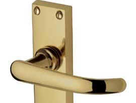 Project Brass Avon Style