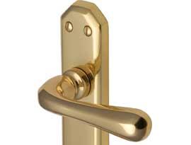 Brass Charlbury Style