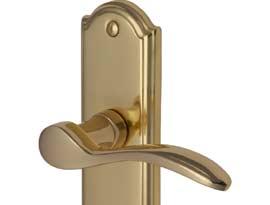 Brass Howard Style