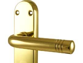 Brass Porto Style