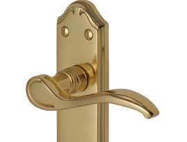 Brass Verona Small Style