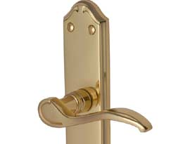 Brass Verona Style