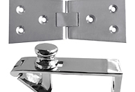 Counter Flap Hardware