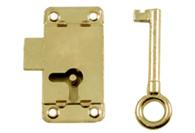 Cupboard and Drawer Locks