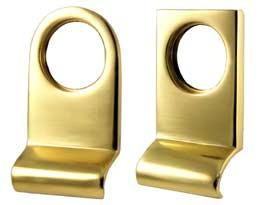 Brass Cylinder Pulls