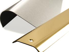 Door Thresholds, Strips and Plates