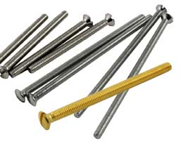 Electrical Screws