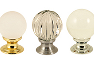 Glass Cupboard Knobs
