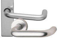 Door Handles for the Less Able