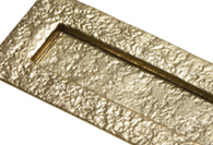 Kirkpatrick Antique Style Polished Brass