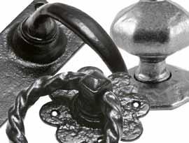 Kirkpatrick Traditional Ironwork
