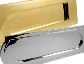 Letterbox Plates & Tidies