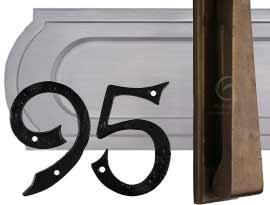 External Door Furniture