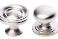Satin Nickel Finish Cabinet Handles