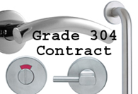Stainless Steel 304 Contract Range