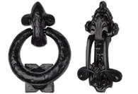Tudor Door Knockers
