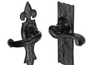 Tudor Door Handles