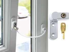 Security Products UPVC and Multipoint