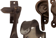 Imitation Bronze Window Fittings
