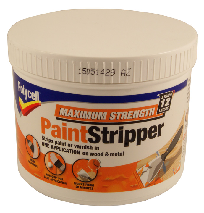 Ready strip pro environmental friendly paint & varnish remover ...