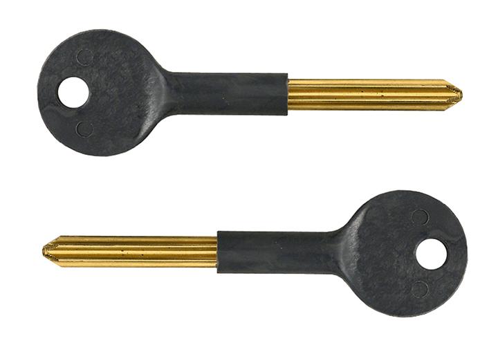Spare Yale Window Lock Keys