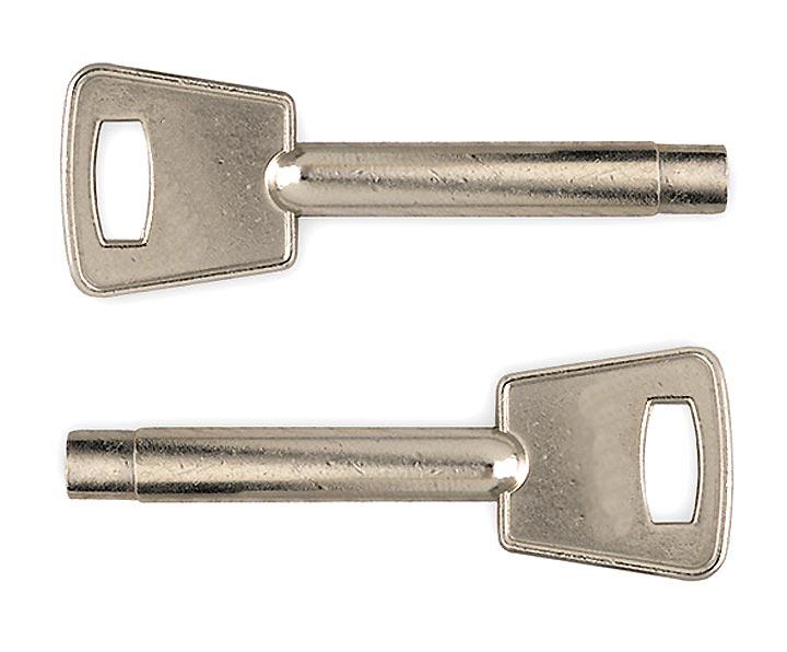 Yale Window Lock Keys In Pairs