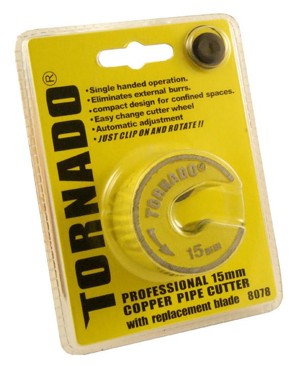 15mm Copper Tube Cutter