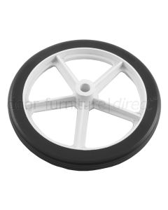 Nylon Spoked Wheel 160mm