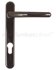 Fab&Fix Windsor Hardex Bronze Door Handles 92mm Centres