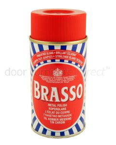 Brasso Cleaner 150ml