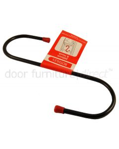 Multi Purpose S Hook 200mm