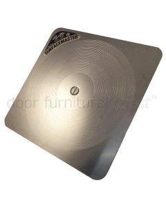 Aluminium Plasterers Hawk 305mm No.22