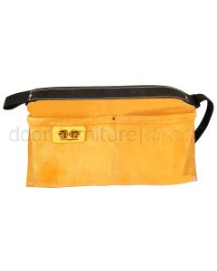 Worldwide Leather Nail Pouch No.1218