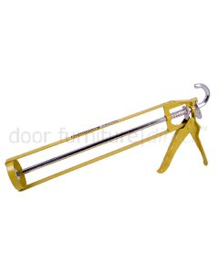 Skeleton Caulking Gun 400ml