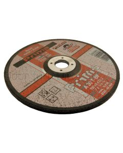 Depressed Centre Metal Grinding Disc 180mm