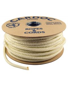Plaited Nylon Cord in Metres