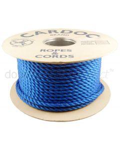 Blue Polypropylene Rope In Metres
