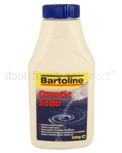 Caustic Soda 500g