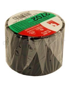 PVC Electrical Tape Black 50mmx20M