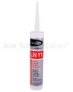 Firescreen Silicone White 310ml