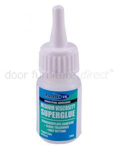 Cyanoacrylate Superglue 20g