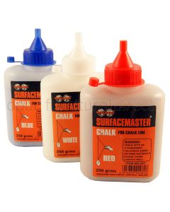 Surface Master Chalk Refill 250g