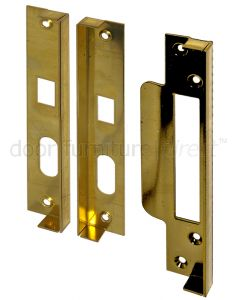 Securefast Sashlock Rebate Set 13mm