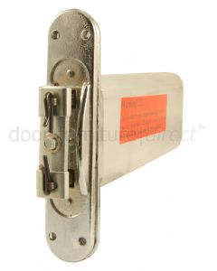 Barymatic Concealed Jamb Door Closer SCP