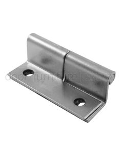 Lift Off Cabinet Hinge Nickel Plated In Pairs