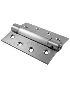 Stainless Single Action Spring Hinge 102x76x3mm in Pairs